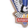 188th Airborne Infantry Regiment Patch - Version A | Lower Left Quadrant