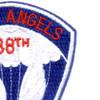188th Airborne Infantry Regiment Patch - Airborne | Upper Right Quadrant