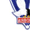 188th Airborne Infantry Regiment Patch - Airborne | Lower Left Quadrant