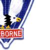 188th Airborne Infantry Regiment Patch - Airborne | Lower Right Quadrant