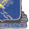 188th Airborne Infantry Regiment Patch   Lower Right Quadrant