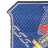 188th Airborne Infantry Regiment Patch   Upper Left Quadrant