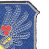 188th Airborne Infantry Regiment Patch | Upper Right Quadrant