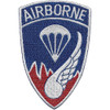187th RCT Airborne Infantry Patch