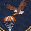 79th Rescue Squadron Patch | Center Detail