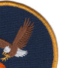 79th Rescue Squadron Patch | Upper Right Quadrant