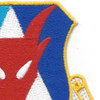 177th Fighter Wing Patch | Upper Right Quadrant