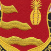 174th Field Artillery Battalion Patch | Center Detail