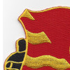174th Field Artillery Battalion Patch | Upper Left Quadrant