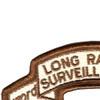 173rd LRS Airborne Infantry Desert Patch | Upper Left Quadrant