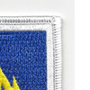 173rd Infantry Regiment Patch | Upper Right Quadrant