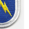 173rd Infantry Regiment Patch | Lower Right Quadrant