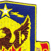 173rd Airborne Infantry Brigade Special Troops Battalion Patch STB-30 | Upper Right Quadrant