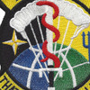 1730th Pararescue Squadron Patch | Center Detail
