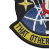 1730th Pararescue Squadron Patch | Lower Left Quadrant