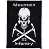 172nd Infantry - 3rd Mountain Battalion