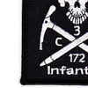 172nd Infantry - 3rd Mountain Battalion | Lower Left Quadrant