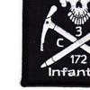 172nd Infantry - 3rd Mountain Battalion | Lower Left Quadrant