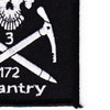 172nd Infantry - 3rd Mountain Battalion | Lower Right Quadrant