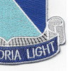 170th Infantry Regiment Patch | Lower Right Quadrant