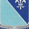170th Infantry Regiment Patch | Center Detail