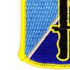 170th Infantry Brigade Patch | Lower Left Quadrant