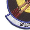 16th Special Operations Squadron AC-130H Spectre Patch | Lower Left Quadrant