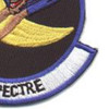16th Special Operations Squadron AC-130H Spectre Patch | Lower Right Quadrant