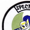 16th SOS Special Operations Squadron Patch | Upper Left Quadrant
