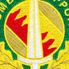 16th Military Police Group Patch | Center Detail