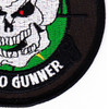 16 SOC Lockheed AC-130 Hercules Gunship Patch | Lower Right Quadrant