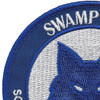 169th Fighter Wing Patch | Upper Left Quadrant
