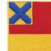 166th Field Artillery Battalion Patch | Upper Left Quadrant