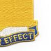166th Field Artillery Battalion Patch | Lower Right Quadrant