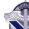 165th Aviation Group Patch | Upper Left Quadrant