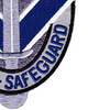 165th Aviation Group Patch | Lower Right Quadrant