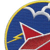 163rd Fighter Squadron A-10 Patch | Upper Left Quadrant