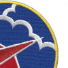 163rd Fighter Squadron A-10 Patch | Upper Right Quadrant