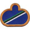 160th Spec Ops Avn Regt Pocket Oval Patch