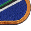 160th Spec Ops Avn Regt Pocket Oval Patch | Lower Right Quadrant