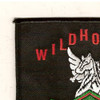 160th Special Operations Aviation Regiment Patch Wildhorse | Upper Left Quadrant