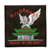 160th Special Operations Aviation Regiment Patch Wildhorse
