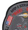 160th Special Operations Aviation Regiment Patch Night Stalkers Stratops