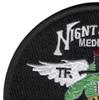 160th Special Operations Aviation Regiment Patch Flight Medics