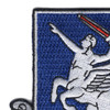 160th SOAR 101st Airborne Division Patch Night Stalkers | Upper Left Quadrant