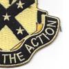 15th Sustainment Brigade Patch | Lower Right Quadrant