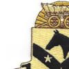 15th Sustainment Brigade Patch | Upper Left Quadrant