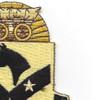 15th Sustainment Brigade Patch | Upper Right Quadrant