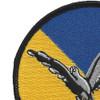 15th Recon Drone Squadron Patch | Upper Left Quadrant