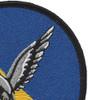 15th Recon Drone Squadron Patch | Upper Right Quadrant